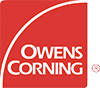 RPM Home Services use Owens Corning products. Owens Corning provides innovative products, manufacturing technologies, and sustainable solutions that address energy efficiency, product safety, renewable energy, durable infrastructure, and labor productivity.
