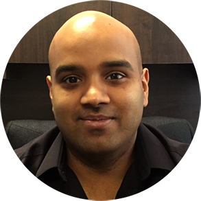 Ray Rahaman is a Vice President at The RPM Groups